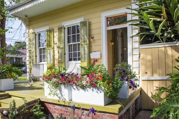 8 quick landscaping ideas
