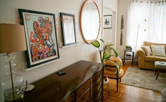 The Best Home Decor Hacks According To Reddit Apartment