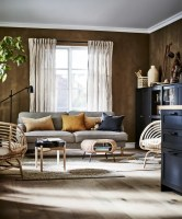 The Best New Living Room Finds from the IKEA 2021 Catalog ...