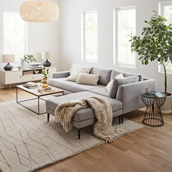 10 best sectional sofas for stylish