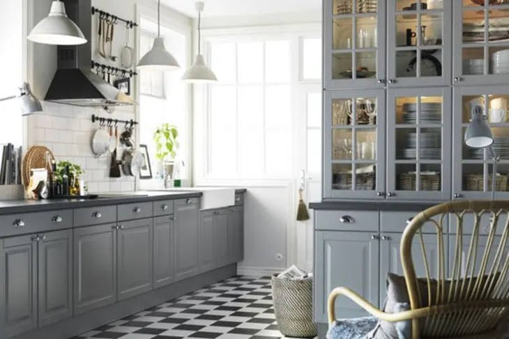 Get it as soon as mon, aug 23. Style Selector Finding The Best Ikea Kitchen Cabinet Doors For Your Style Apartment Therapy