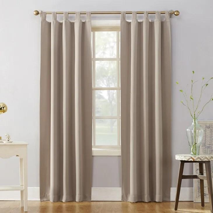 target home sale flash curtain deal