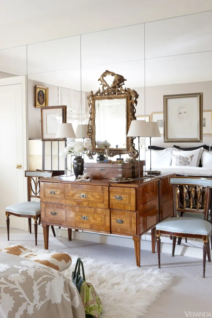 What To Do With A Mirrored Wall : mirrored, Plagued, Dated, Mirrored, Walls?, Design, Ideas, Apartment, Therapy