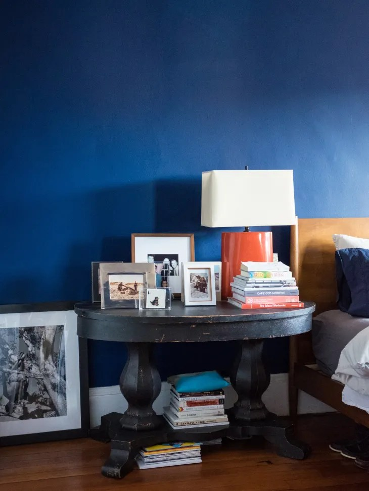What Color Does Blue And Gray Make : color, Colors, Complementary, Apartment, Therapy