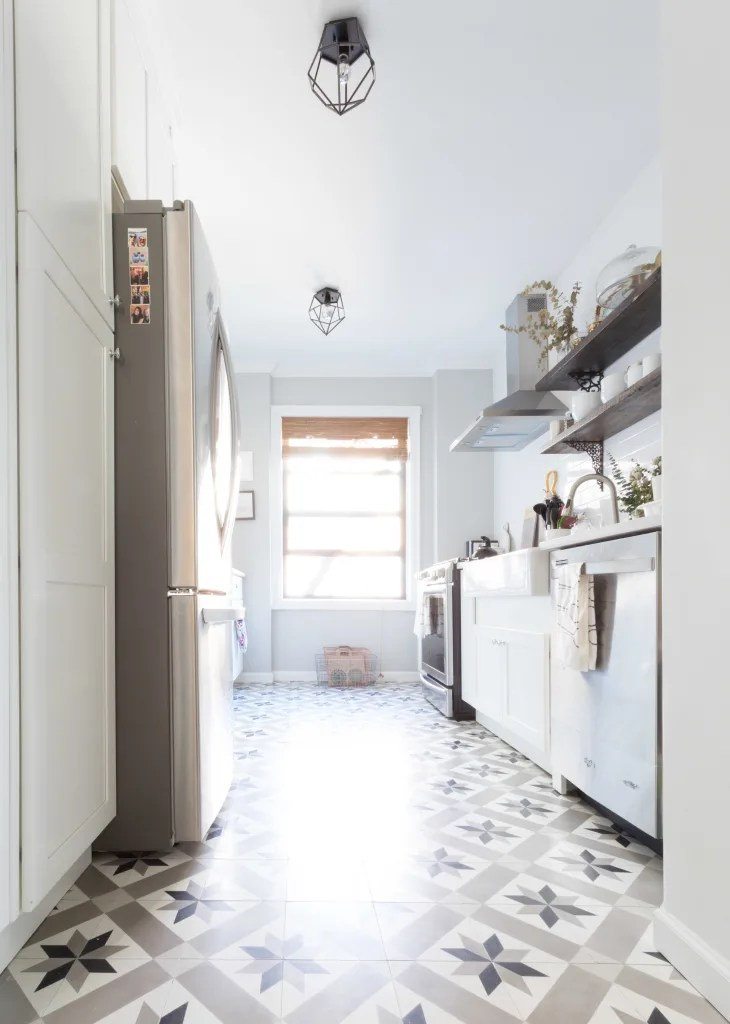 pros and cons of the cement tile trend