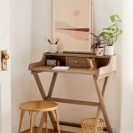 Small Space Home Office Essentials 2020 Apartment Therapy