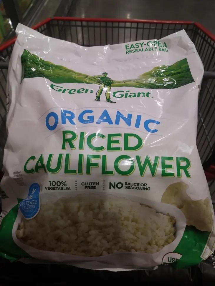 Cauliflower Rice Costco Price : cauliflower, costco, price, Costco, Trendy, Products, Cauliflower,, Coconut, Kitchn