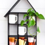 5 Smart Ways To Store Your Coffee Mugs Kitchn