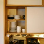 Alvar Aalto S Spare And Simple Studio Kitchen Kitchn