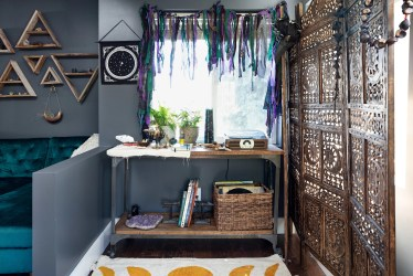 The Remodeled Craftsman of a Modern Trash Witch Apartment Therapy