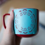 How To Etch A Personalized Mug It S Easy Kitchn