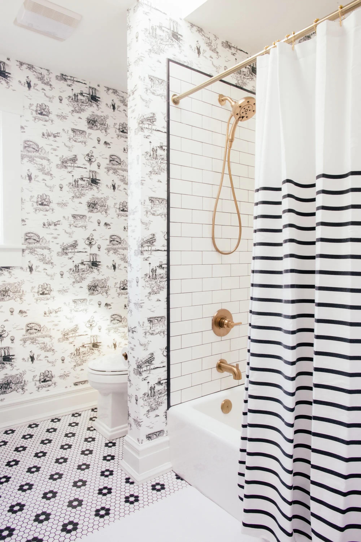 bathroom tile ideas floor shower