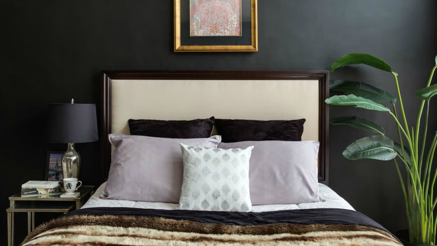 10 ideas for how to style your bed