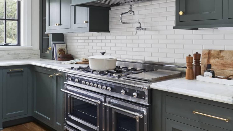 pot filler faucet pros and cons