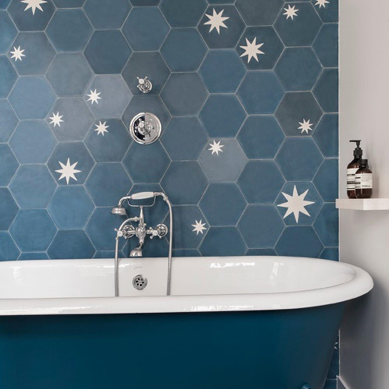 10 gorgeous room transforming tiles