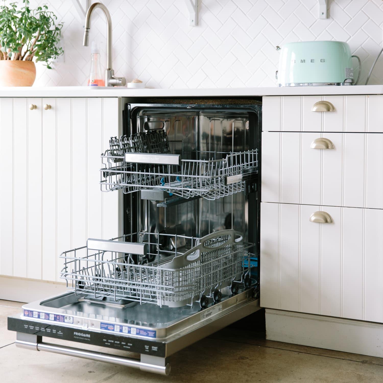 dishwasher mistakes