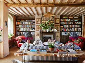 Look We Love: How To Create Cozy English Cottage Style Apartment Therapy
