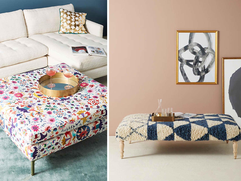 ottoman plus coffee table hybrids