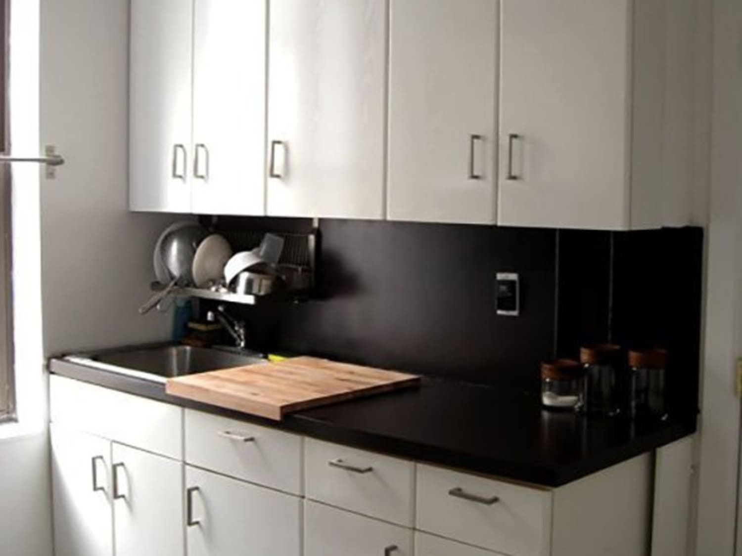 10 Ways We Ve Disguised Ugly Rental Kitchen Countertops Kitchn