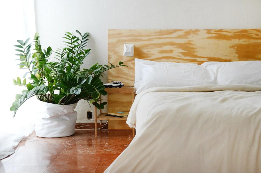 Upgrade to Organic Bedding Courtesy of Coyuchi's Major Summer Sale