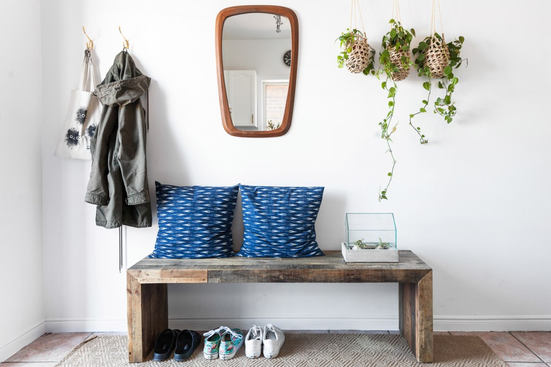 7 Tips for Styling Your Entryway, According to Professional Home Stagers