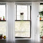 Stylish Curtain Window Treatment Ideas Apartment Therapy