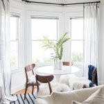 Stylish Curtain Window Treatment Ideas Apartment Therapy