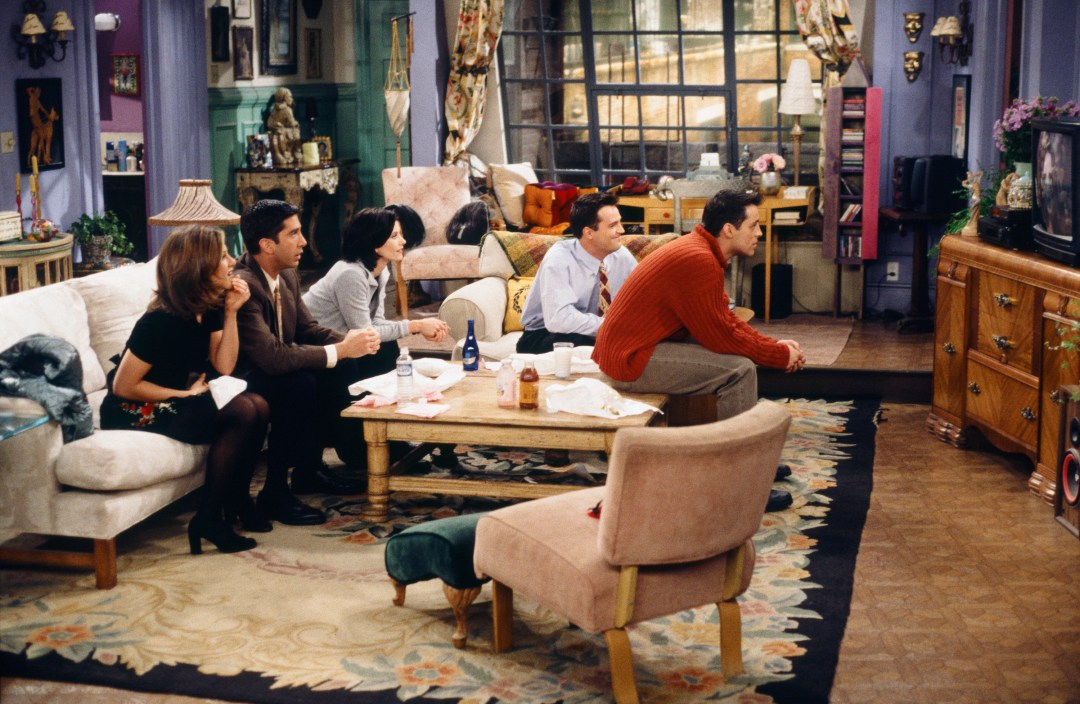 You'll Have to Get HBO's New Streaming Service to Watch 'Friends'