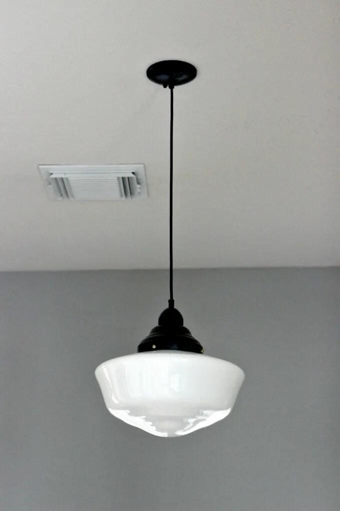 vintage schoolhouse lighting shop the