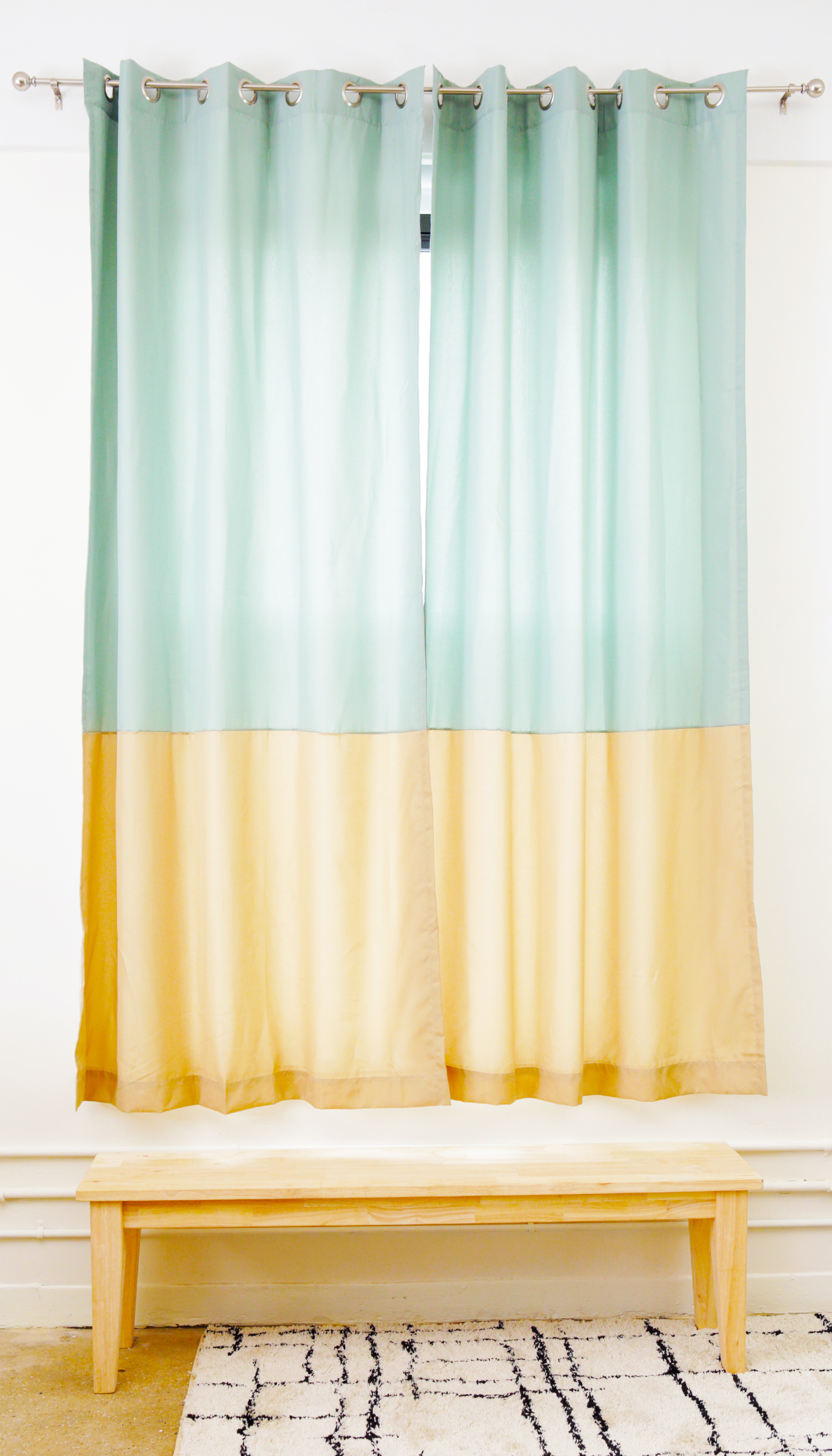 how to hang curtains do s and don ts