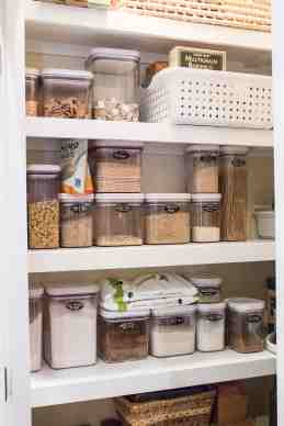 5 Ways To Organize Your Pantry And Keep It Organized Kitchn