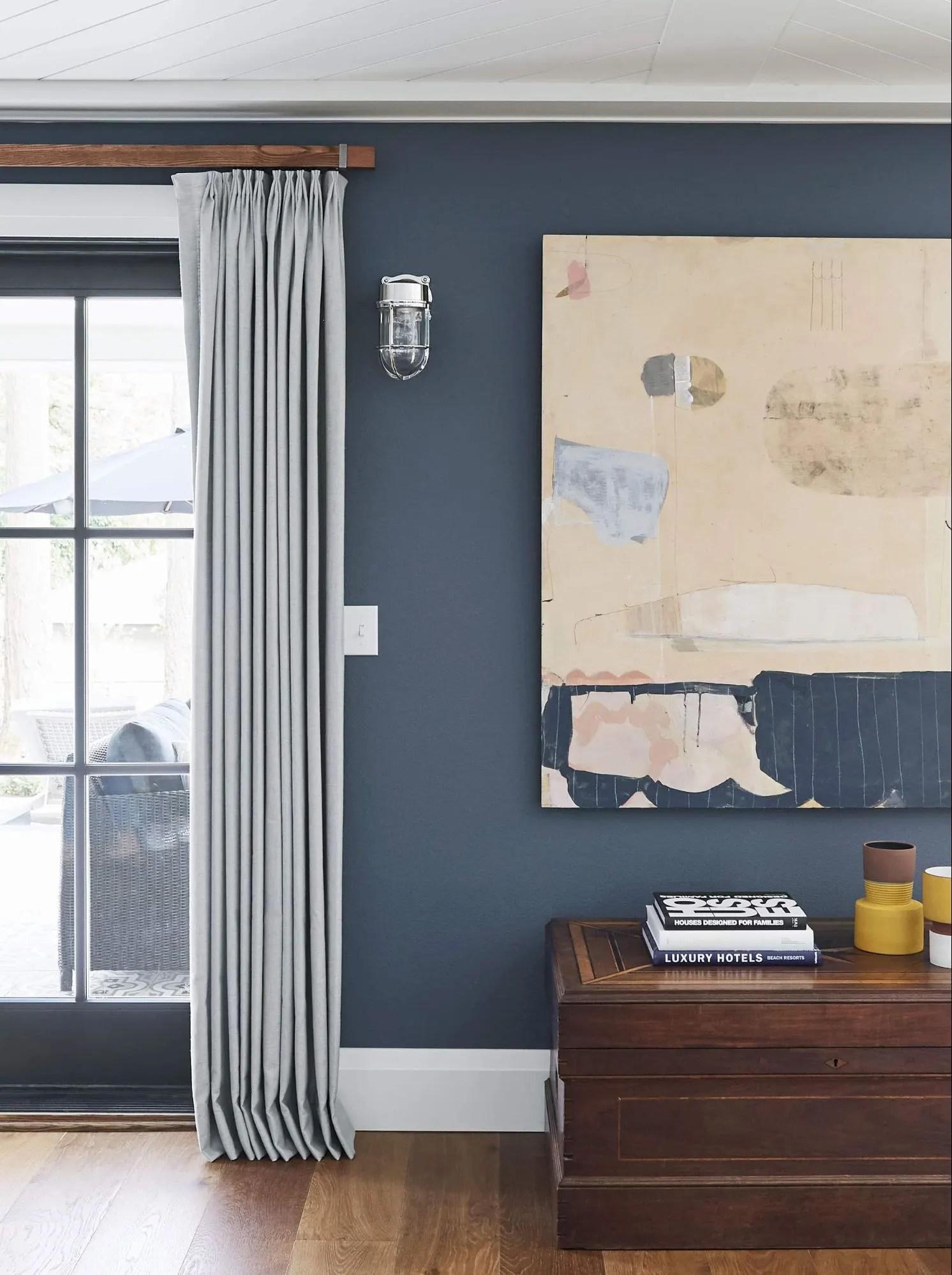 living room curtains ideas