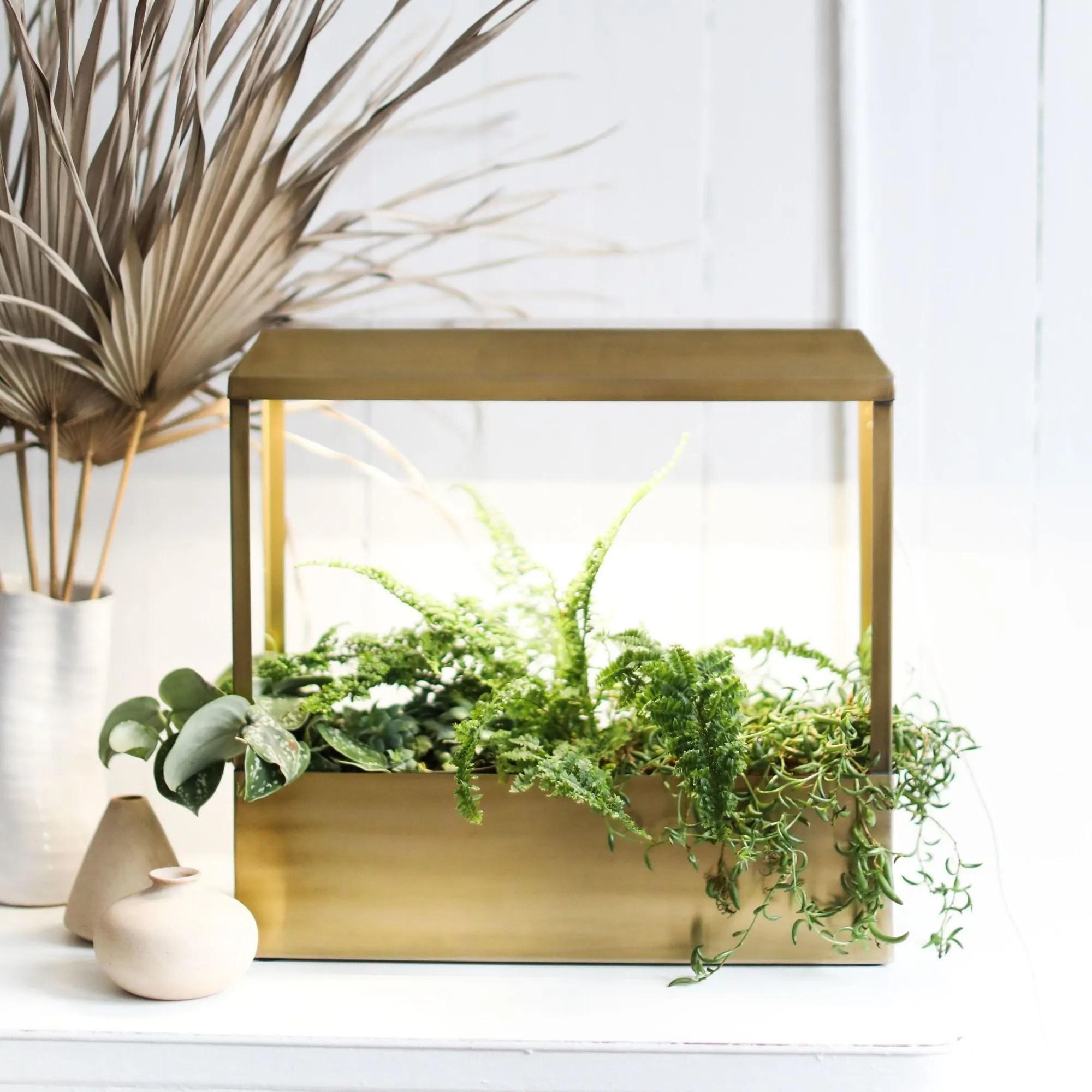 7 Best Indoor Herb Garden Planters Herbs And Vegetables Kitchn