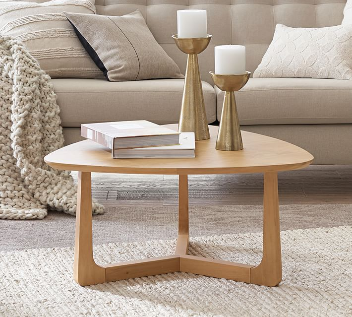 the best coffee tables for small spaces