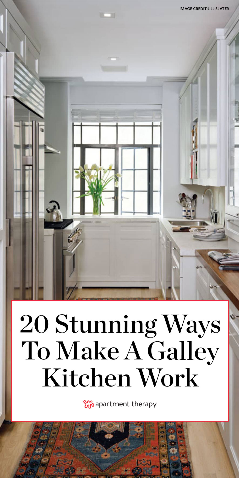 24 Galley Kitchen Ideas Photo Of Cool Galley Kitchens Apartment Therapy