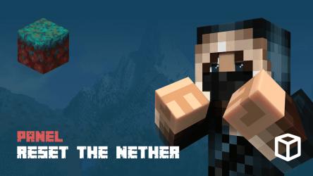 nether reset minecraft