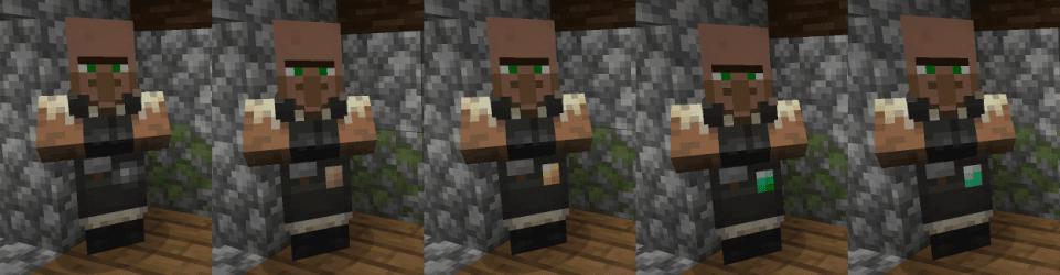 Minecraft Villager Jobs: A Guide Apex Hosting