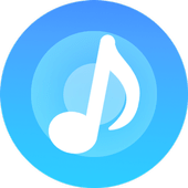 Blue Tunes Floating Youtube Music Video Player