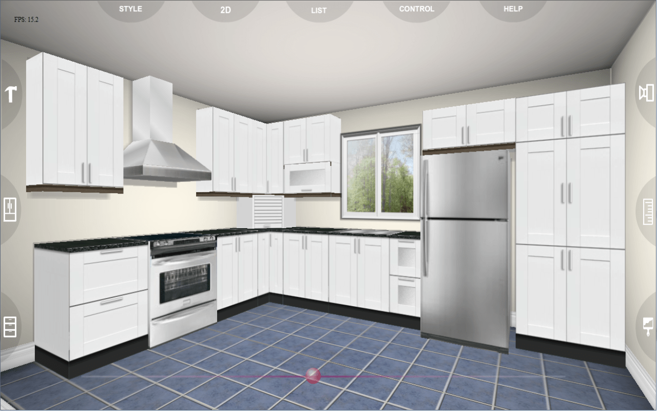 App Kitchen Depot Design Home