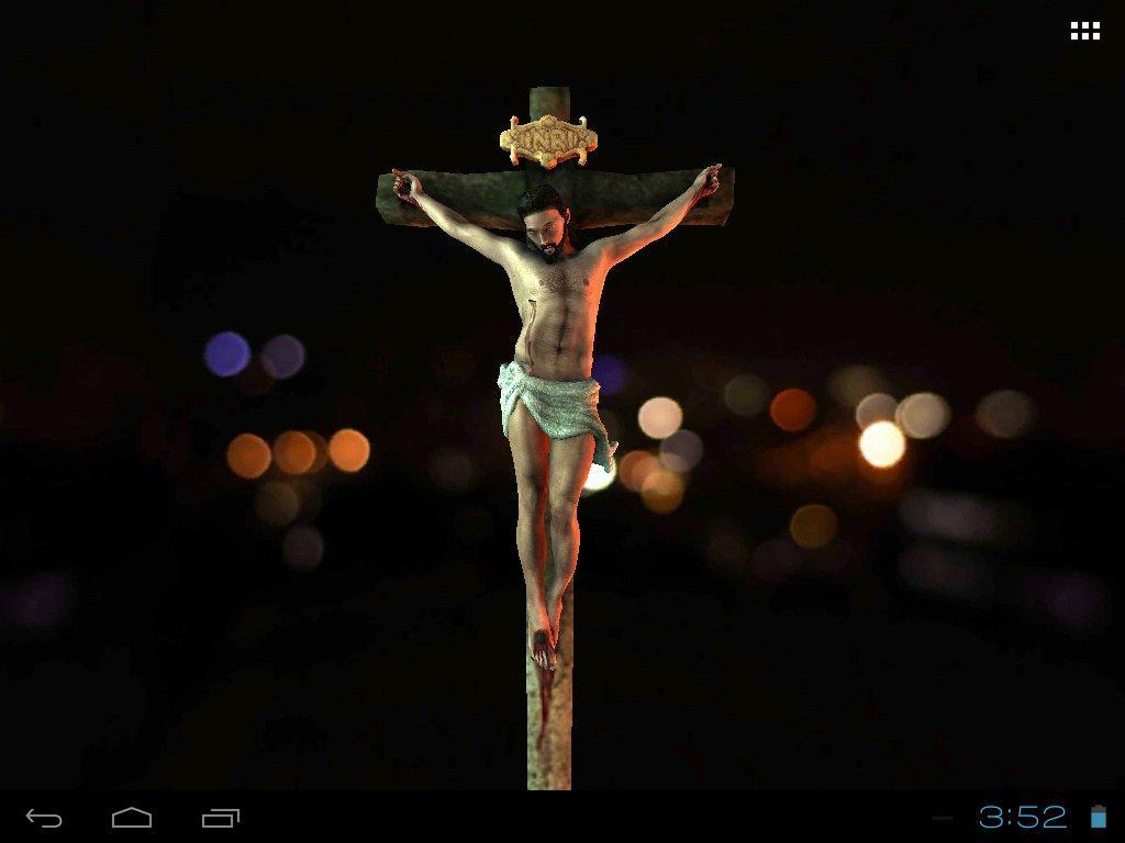 3d Celtic Cross Wallpaper Apk 3d Jesus Christ Live Wallpaper 7 0 Apk Download Android