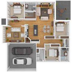 Kitchen Builder App Moen Touchless Faucet 3d Home Floor Plan Designs 1.0 Apk Download - Android ...