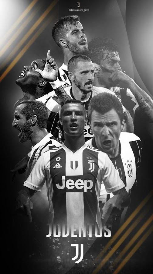 Dybala Hd Wallpaper Cristiano Ronaldo Juventus Wallpapers Hd 1 1 5 Apk