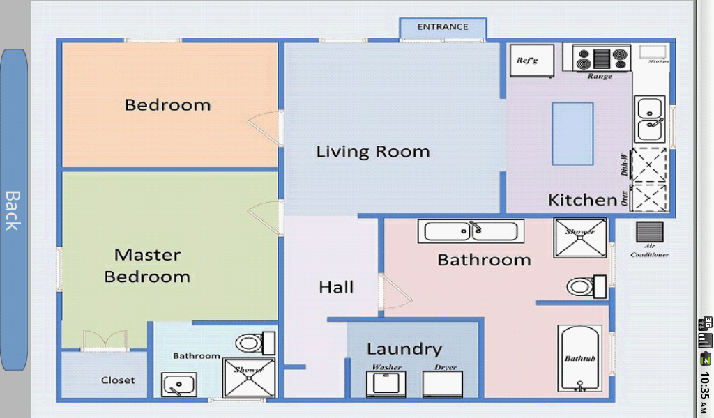 Electrical House Wiring Diagram App