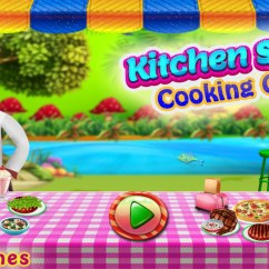 Kitchen Cooking Games Home Depot Remodeling Store 1 Apk Download Android
