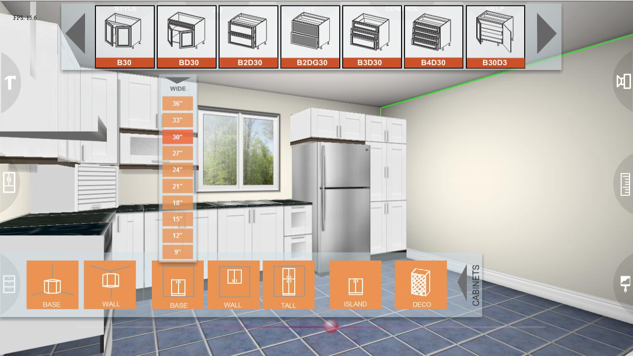 U Design It Kitchen 3d Planner