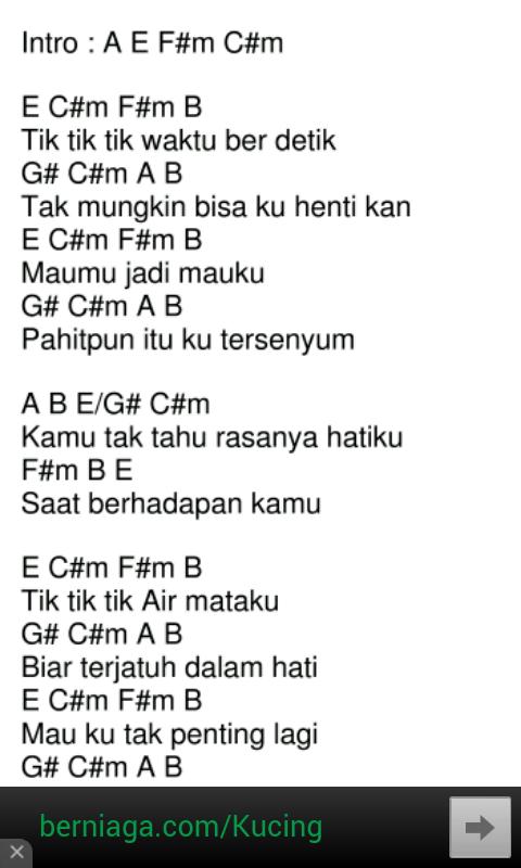 Kunci Gitar Secangkir Kopi : kunci, gitar, secangkir, دانلود, Kunci, Gitar, Indonesia, برنامه, های, صدا, موسیقی