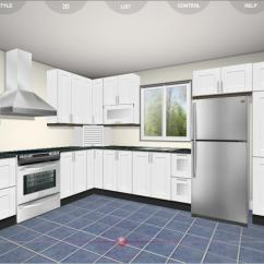 Eurostyle Kitchen Cabinets Staining 3d Design 2 Apk Download Android