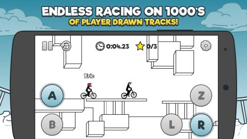 small resolution of free rider hd 2 5 7 screenshot 1