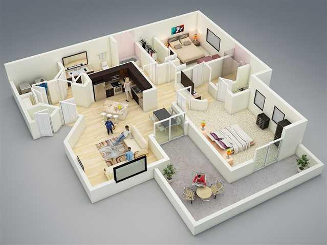 3D House Design Ideas 1 0 APK Download Android Lifestyle Apps