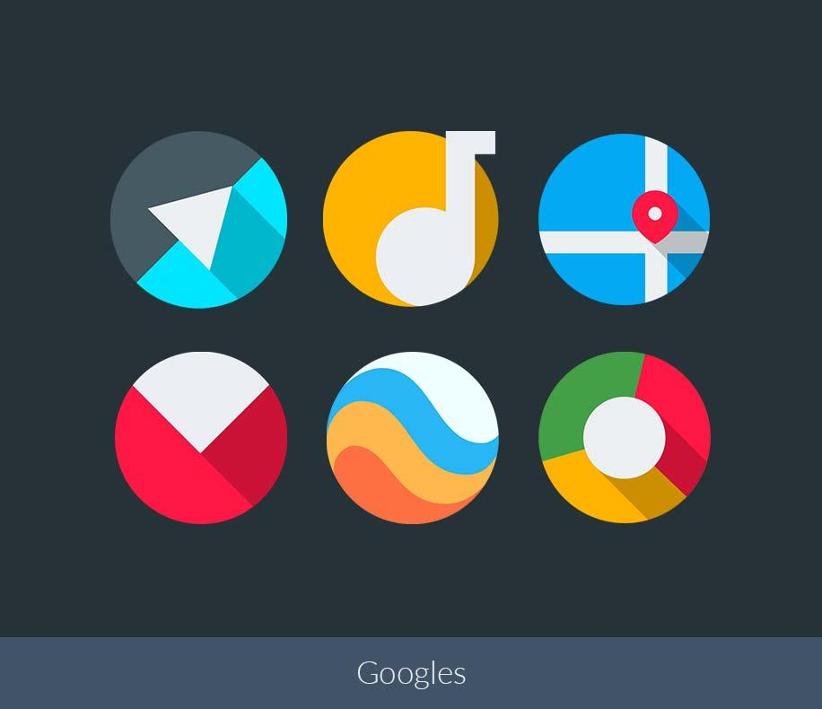 Sale Letitbeo Minimalist Icon Pack